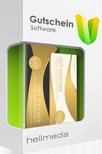 Gutschein-Software