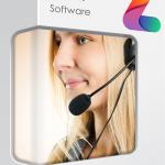 Telefon-Client-Software von Hellmedia