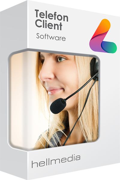 telefon client software