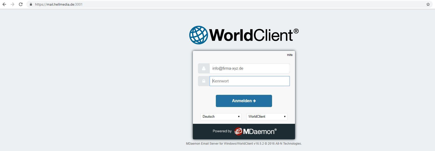 world client